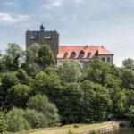 Kloster Ballenstedt - Benediktinerkloster