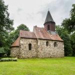 Dorfkirche Altjeßnitz