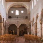 Neumarktkirche St. Thomae Merseburg