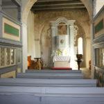 Dorfkirche St. Lucia Flemmingen