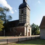 Dorfkirche Wust