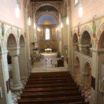Kloster Hecklingen: Basilika St. Georg & St. Pancratius