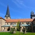 Kloster Ammersleben