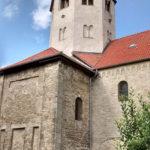 Koster Gröningen - Klosterkirche St. Vitus