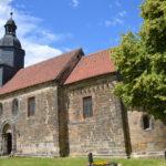 Margareten Kirche zu Steinbach