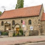 Dorfkirche Böllberg - St. Nikolaus