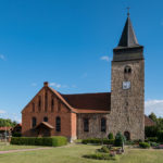 Dorfkirche Rohrberg