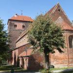 Kirche Sandau St. Laurentius und St. Nikolaus
