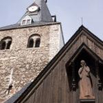 Kirche St. Johannis Wernigerode