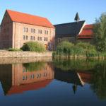 Kloster Helfta Lutherstadt Eisleben