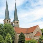 St. Nikolai Burg