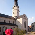 Kirche Sangerhausen St. Ulrici