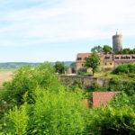 Burg Schönburg Burgschänke