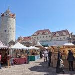 Schloss Bernburg Eulenspiegelturm