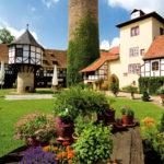 SBurg Westernburg, Schloss Westerburg