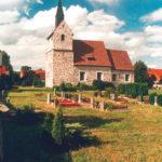 Dorfkirche Wiepke
